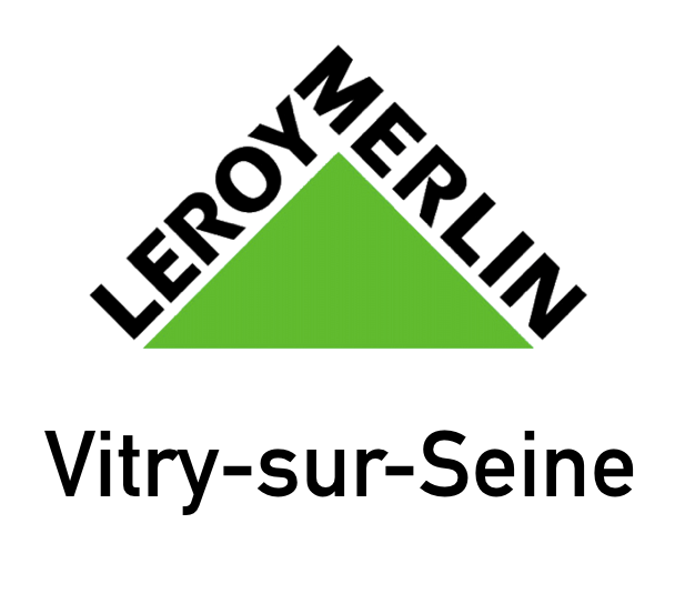 Leroy Merlin - Vitry