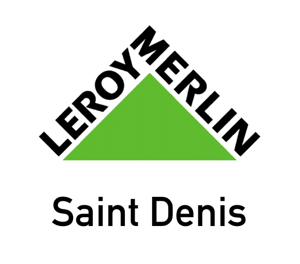 Leroy Merlin Saint Denis