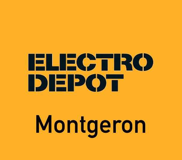 Electro Dépôt Montgeron