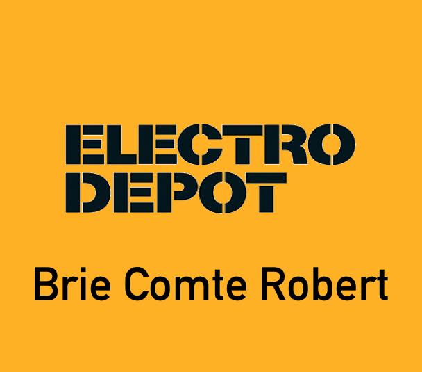 Electro Dépôt Brie-Comte-Robert