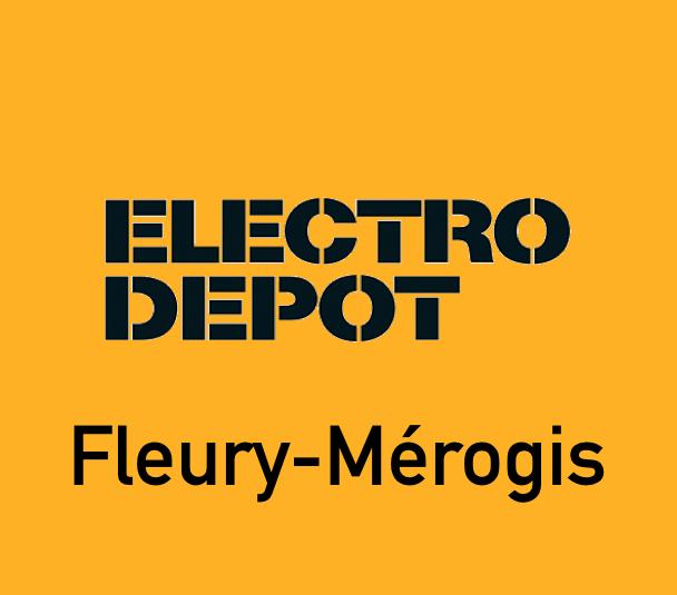 Electro Dépôt Fleury-Mérogis