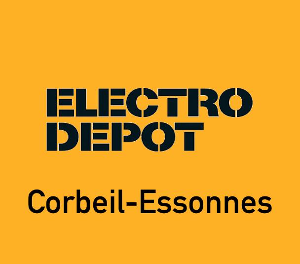 Electro Dépôt Corbeil-Essonnes