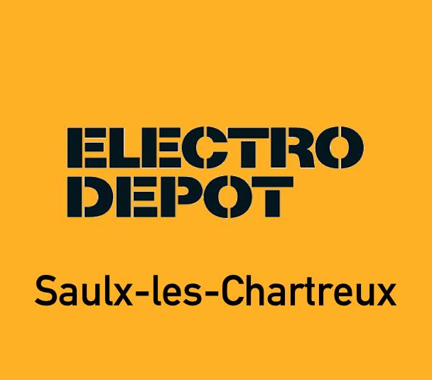 Electro Dépôt Saulx les Chartreux