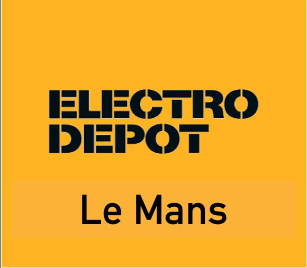 Electro Depot Le Mans