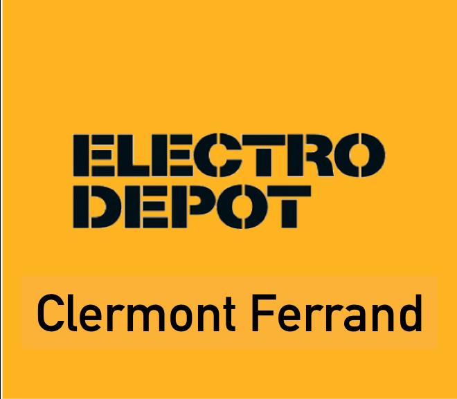 Electro Dépôt Clermont-Ferrand