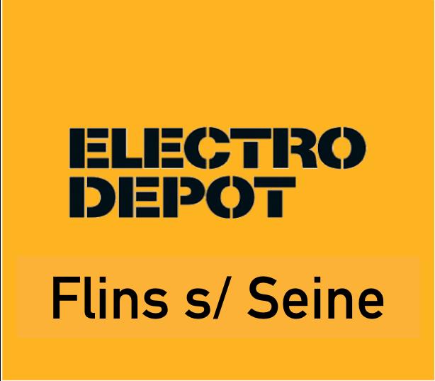 Electro Dépôt Flins sur Seine