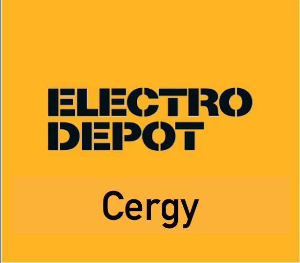 Electro Dépôt Cergy