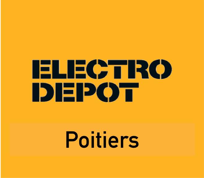 Electro Dépôt Poitiers