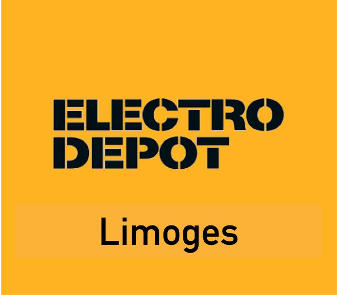Electro Dépôt Limoges