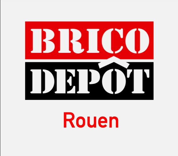 Brico Dépôt Rouen