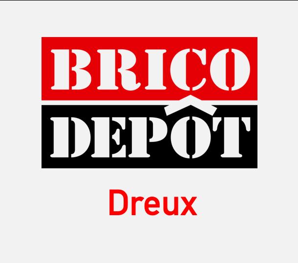 Brico Dépôt Dreux