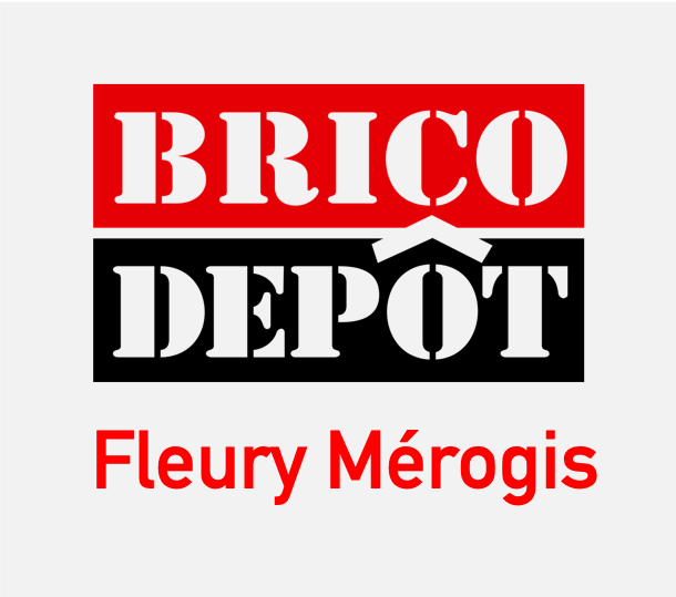 Brico Dépôt Fleury Mérogis